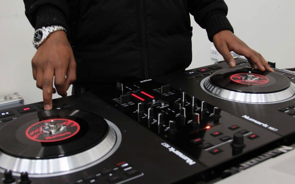 dj-skills
